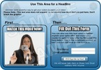 Thumbnail Brand *NEW* Video Squeeze Page Templates