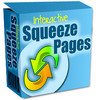 Brand *NEW* Interactive Squeeze Pages w/ MRR