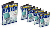 Thumbnail Brand *NEW* The List Building System