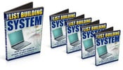 Brand *NEW* The List Building System