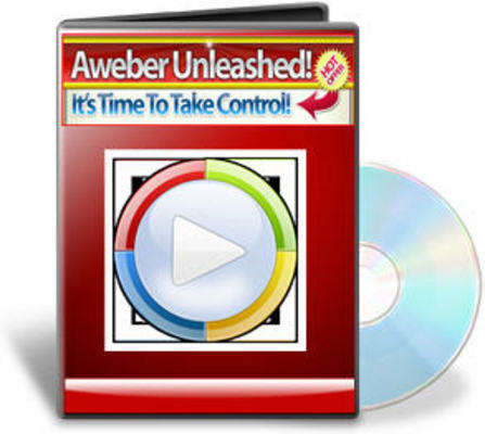 Product picture Brand *NEW* Aweber Unleashed Video Tutorials w/ MRR