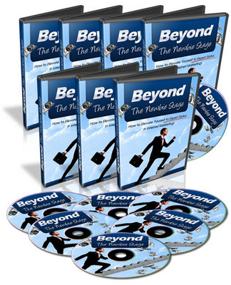 Product picture Brand *NEW* Beyond The Newbie Stage w/ MRR